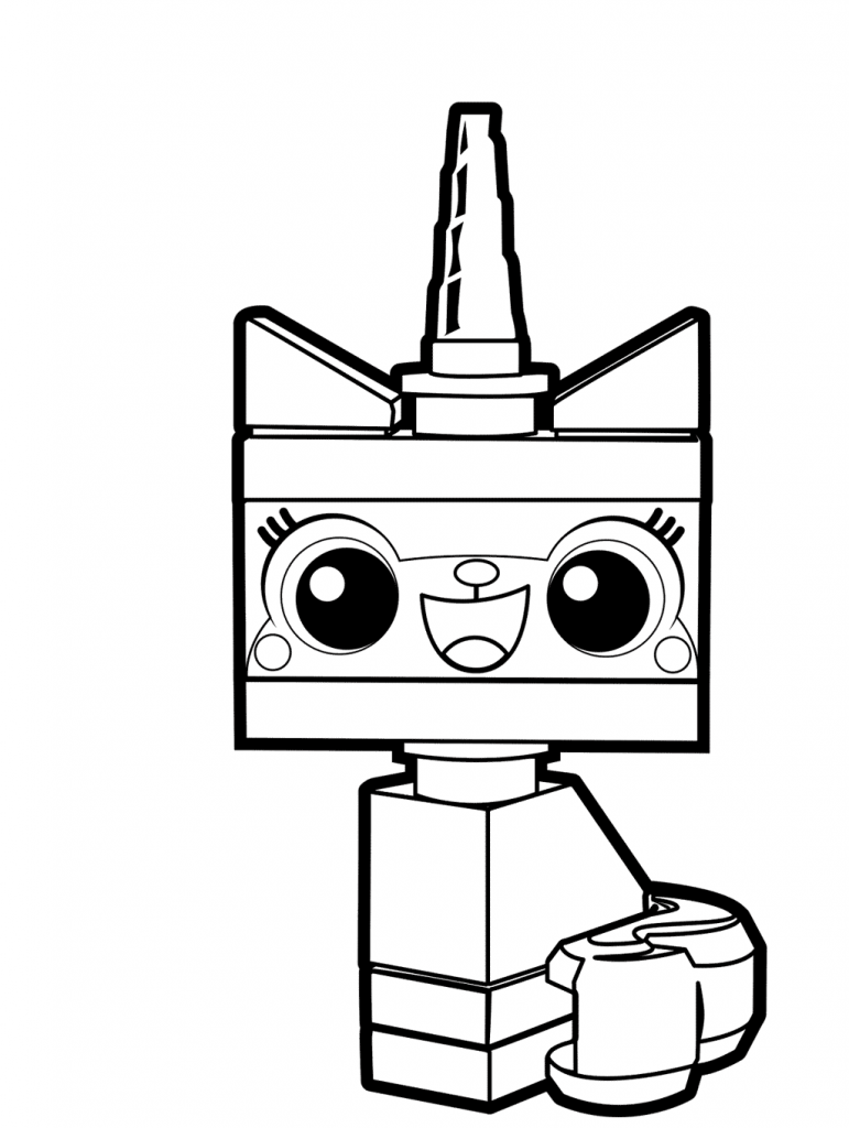 Lego Movie Coloring Pages Best Coloring Pages For Kids Skole