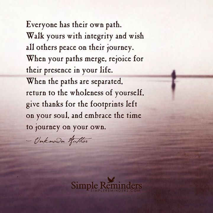Journey Of Life Quotes Images