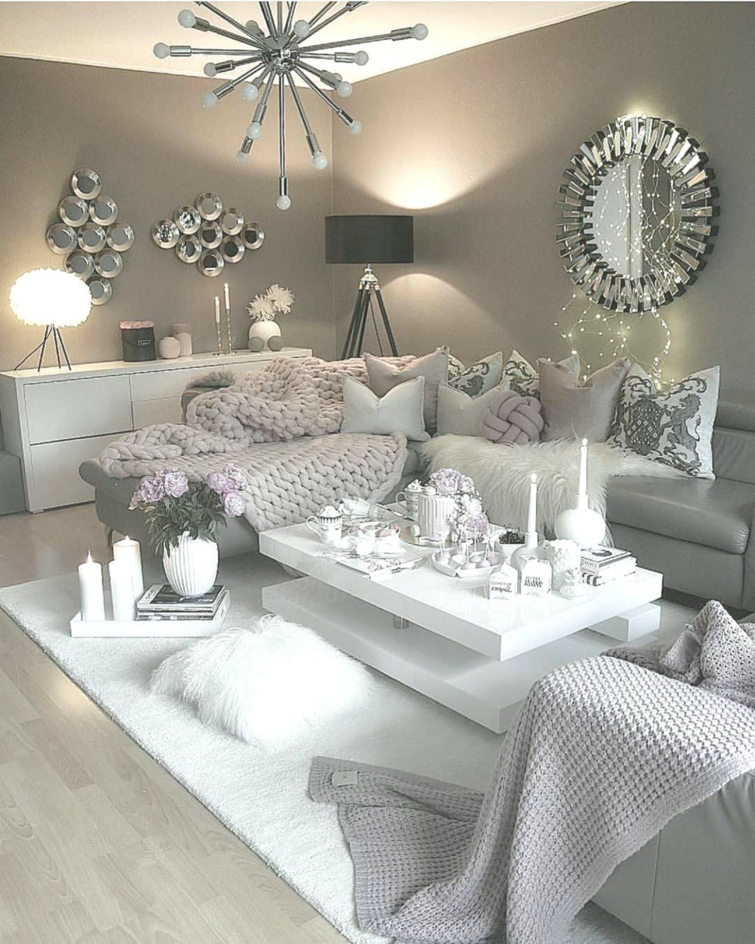 When it's all about the cozy set up! By - House Design ...