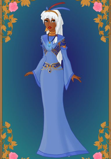 Disney Atlantis Character Design : Tribal princess kida disney movies characters