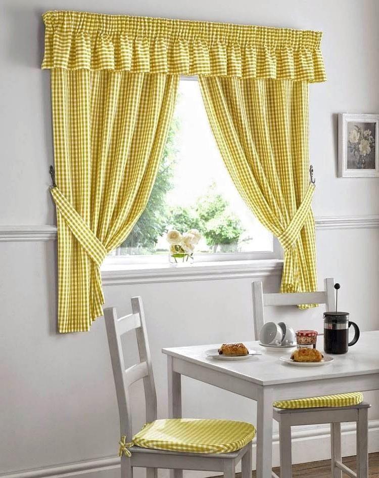 Beautiful Modern Kitchen Curtain Ideas Yellow Kitchen Curtains Cool Curtains Modern Kitchen Curtains