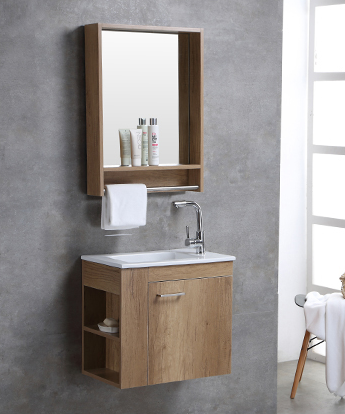 Small Bathroom Cabinet With Mirror Cabinet And Towel Bar Small Bathroom Cabinets Mirror Cabinets Washbasin Design