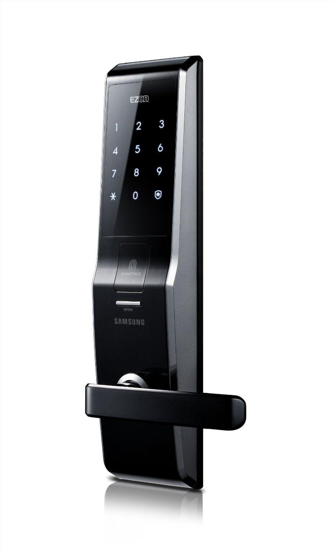 4 Amazing Fingerprint Door Locks U0026 Deadbolts   Biometric Home Security  Reviews