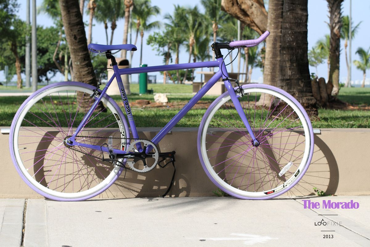 Fixie cruiser bikes are very popular among the people and there are many people who are using these bikes worldwide.