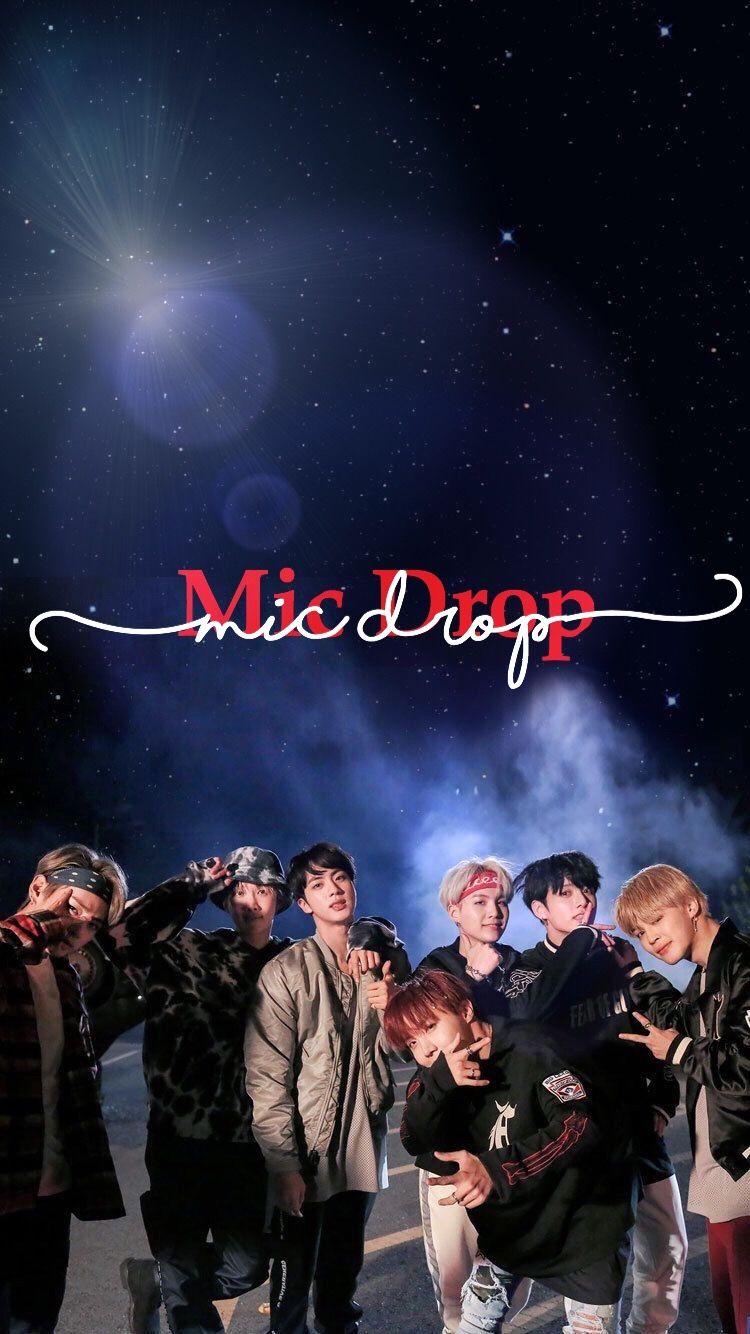 Bts Mic Drop Wallpaper Bts Aesthetic Pictures Bts Boys Bts Bts mic drop wallpaper hd