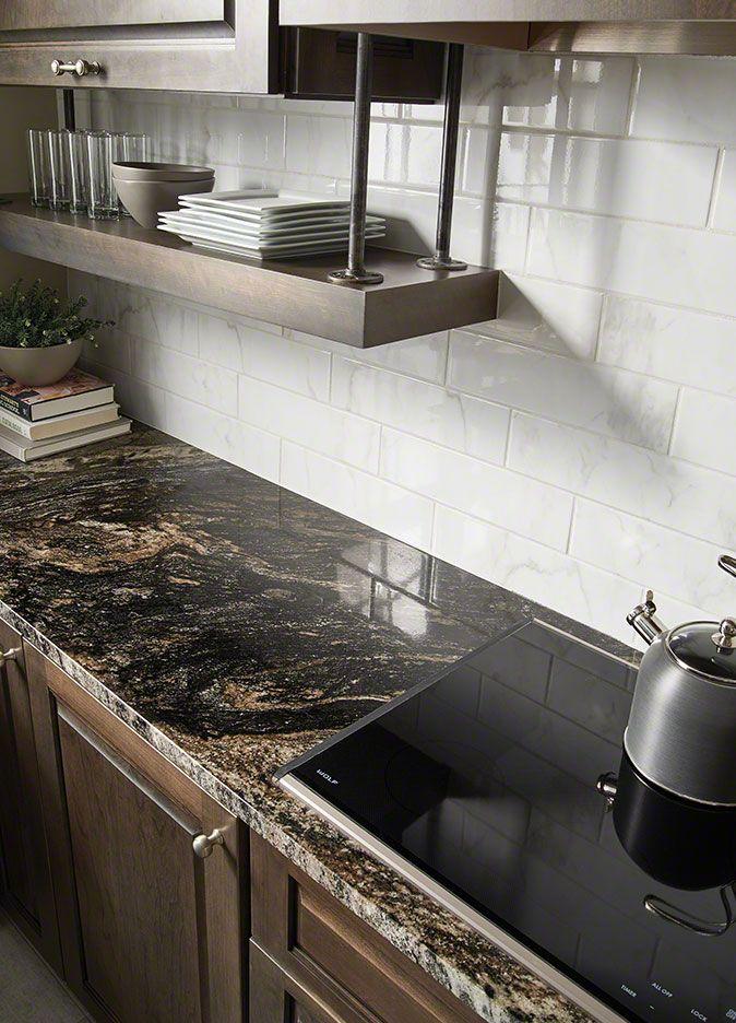kitchen room scene black forest countertop granite. Black Bedroom Furniture Sets. Home Design Ideas