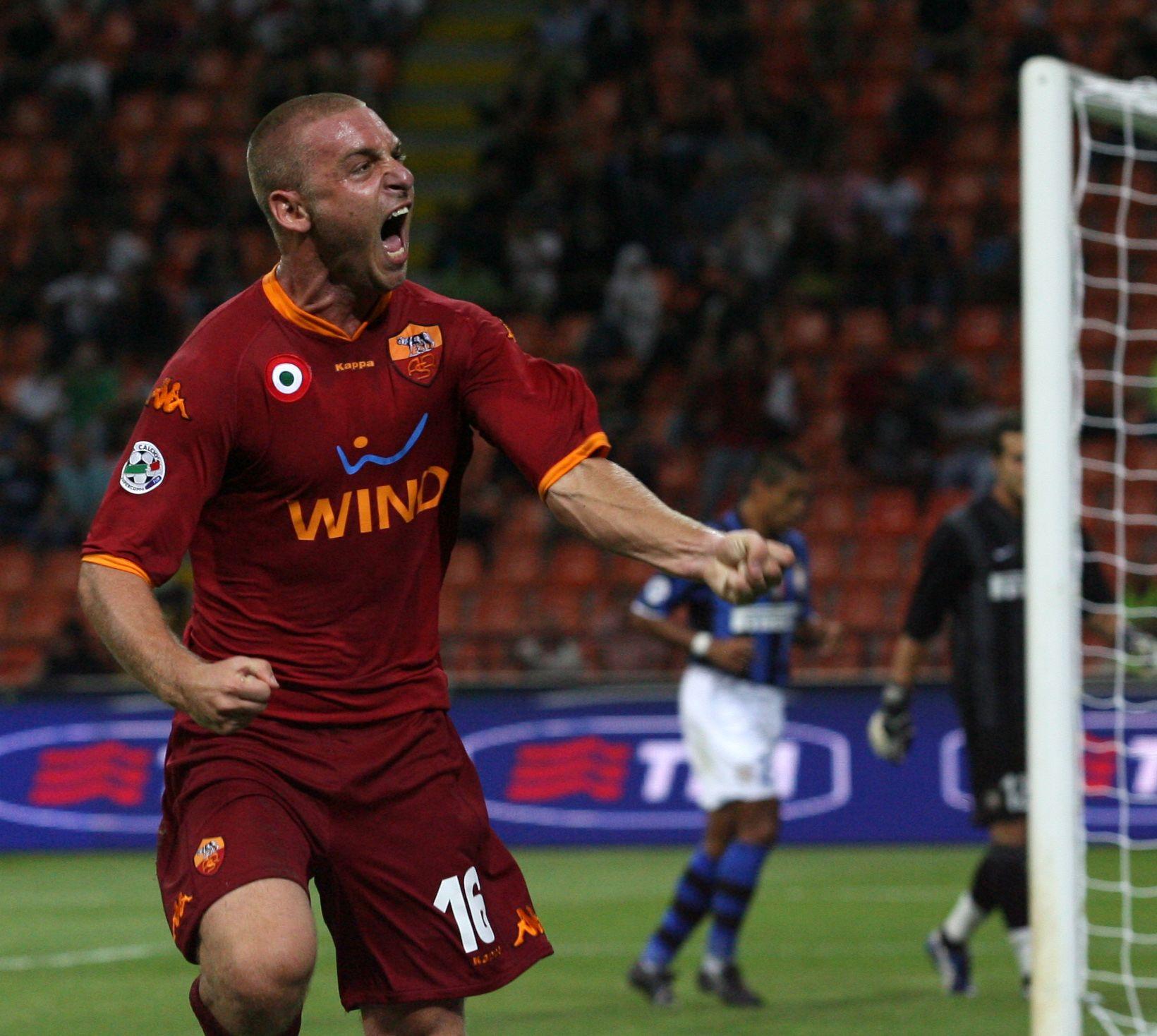 gol vittoria della Supercoppa Italiana