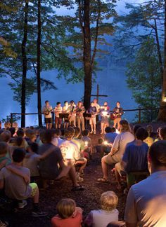 Falling Creek, North Carolina Christian Summer Camp for ...