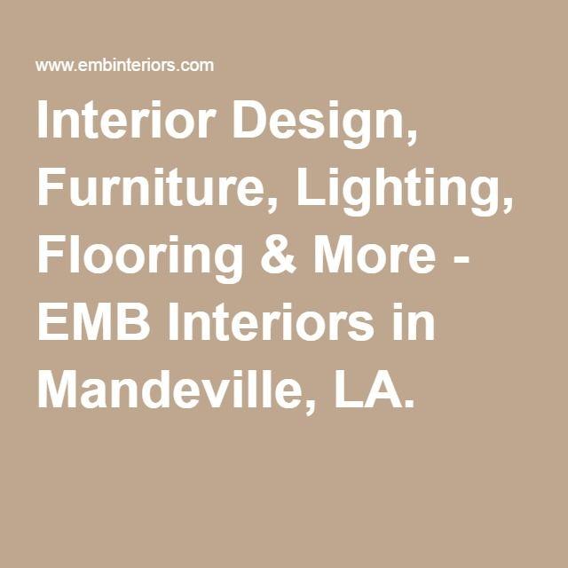 Interior Design Furniture Lighting Flooring More