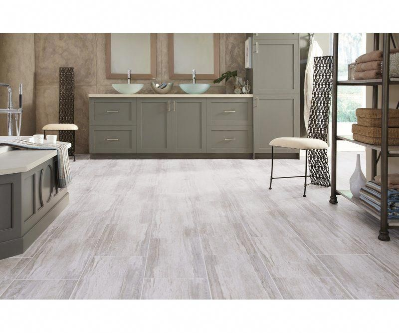 Mannington Adura Flex Cascade 12 X 24 X 2 5mm Luxury Vinyl Tile Wayfair Luxury Vinyl Tile Luxury Vinyl Tile Flooring Kitchen Remodel Countertops