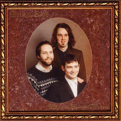 Built To Spill Ultimate Alternative Wavers Brand New