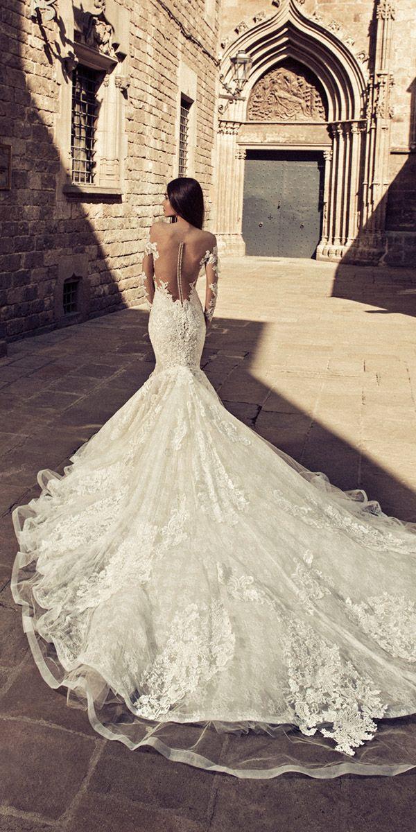 15 Unique Julia Kontogruni Wedding Dresses   Wedding Dresses Guide