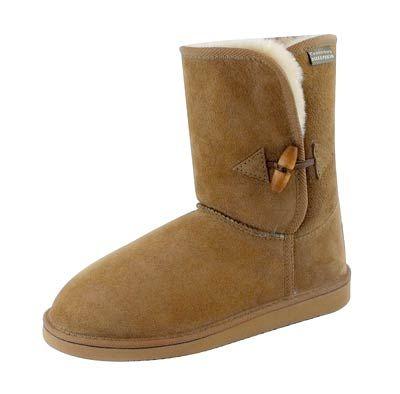 b23d11c138e Canterbury - Tara Sheepskin Boots | Shop New Zealand | Canterbury ...