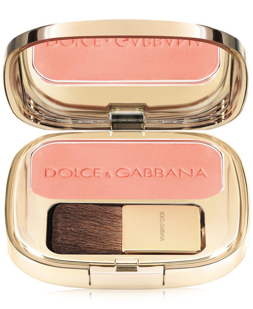 Dolce&Gabbana Luminous Cheek Colour Blush