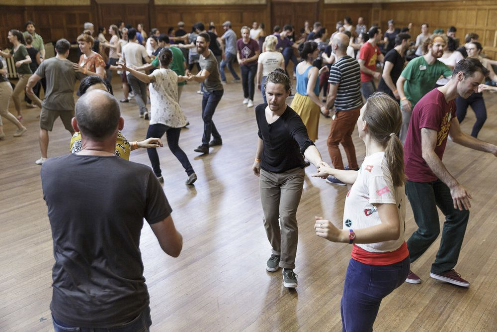 Join Our New Sessions For Swing Dance Classes In Melbourne Learn