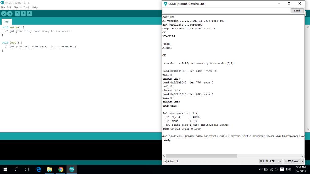 Error Compiling For Board Arduino/genuino Uno