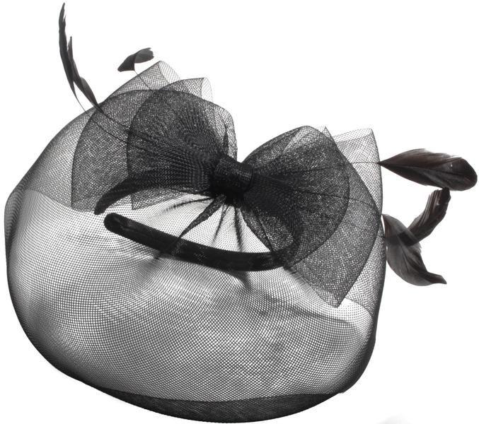 Bijou Brigitte  Cerchietto  – velo di tulle