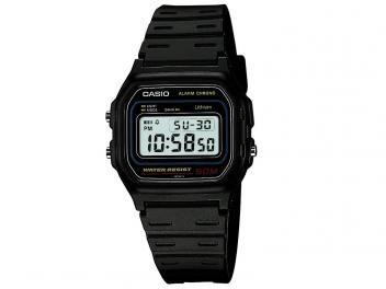 4a2a7a65eea Relógio Masculino Casio W-59-1VQ - Digital Resistente à Água Cronômetro  Calendário