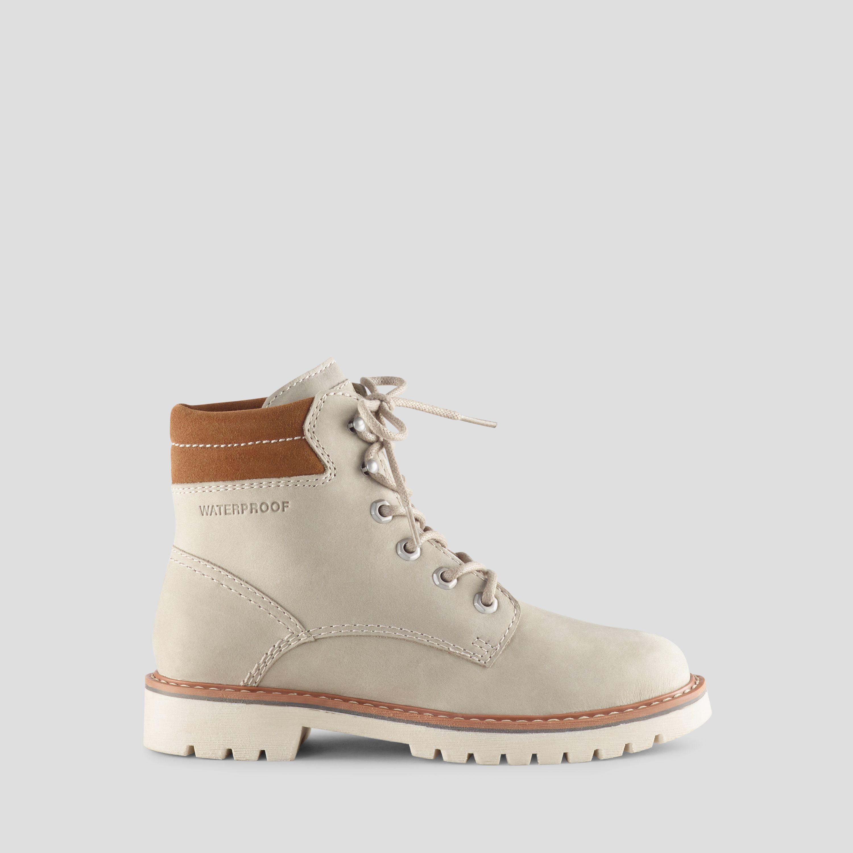 54bdcd5e54f7 Cougar Heston Leather Hiker Boot - Mushroom