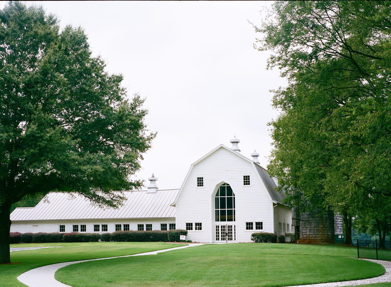 Venue Spotlight Barn wedding venue, Barn, Wedding