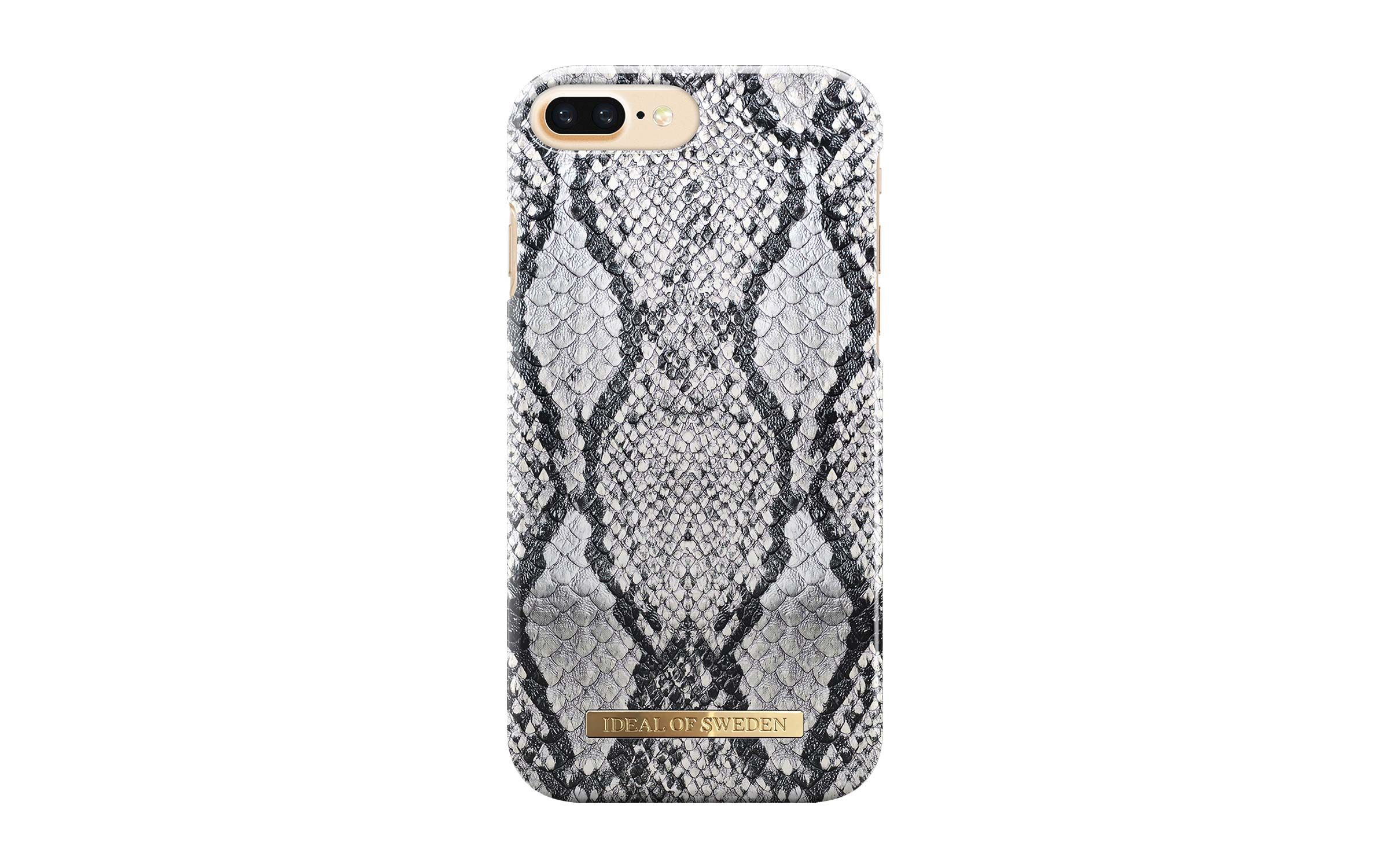 FASHION CASE A/W16 IPHONE 7 PLUS PYTHON | iDeal Of Sweden