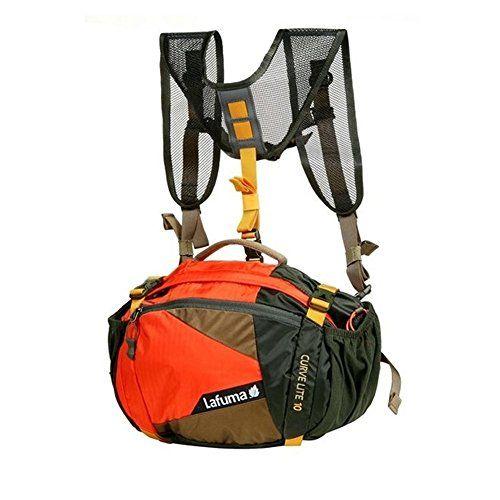 American Flag Sport Waist Packs Fanny Pack Adjustable For Hike
