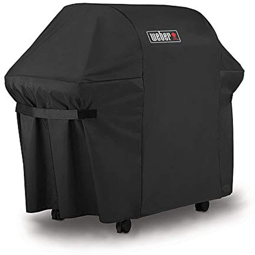 Grill Cover 7107 For Weber Genesis E And S Series Gas Grills 60 X 24 X 44inches Outdoorcookingarearustic In 2020 Grill Cover Outdoor Cooking Accessories Gas Grill
