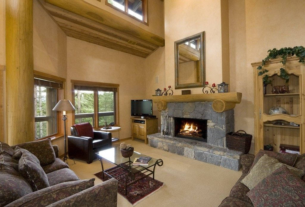 Taluswood Vacation Rental VRBO 200968 4 BR Creekside