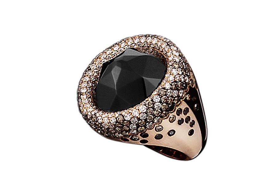 Crivelli collection ring by ibis gioielli jewelry for Siti cinesi gioielli