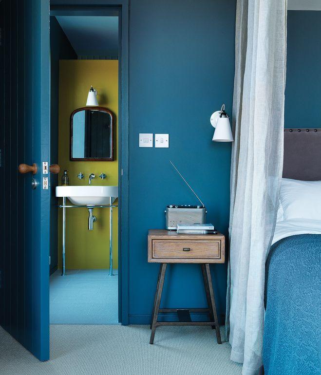 10 Mirovyh Trendov Interernogo Dizajna V 2016 Godu Deco Interieure Idee Couleur Chambre Tendance Deco