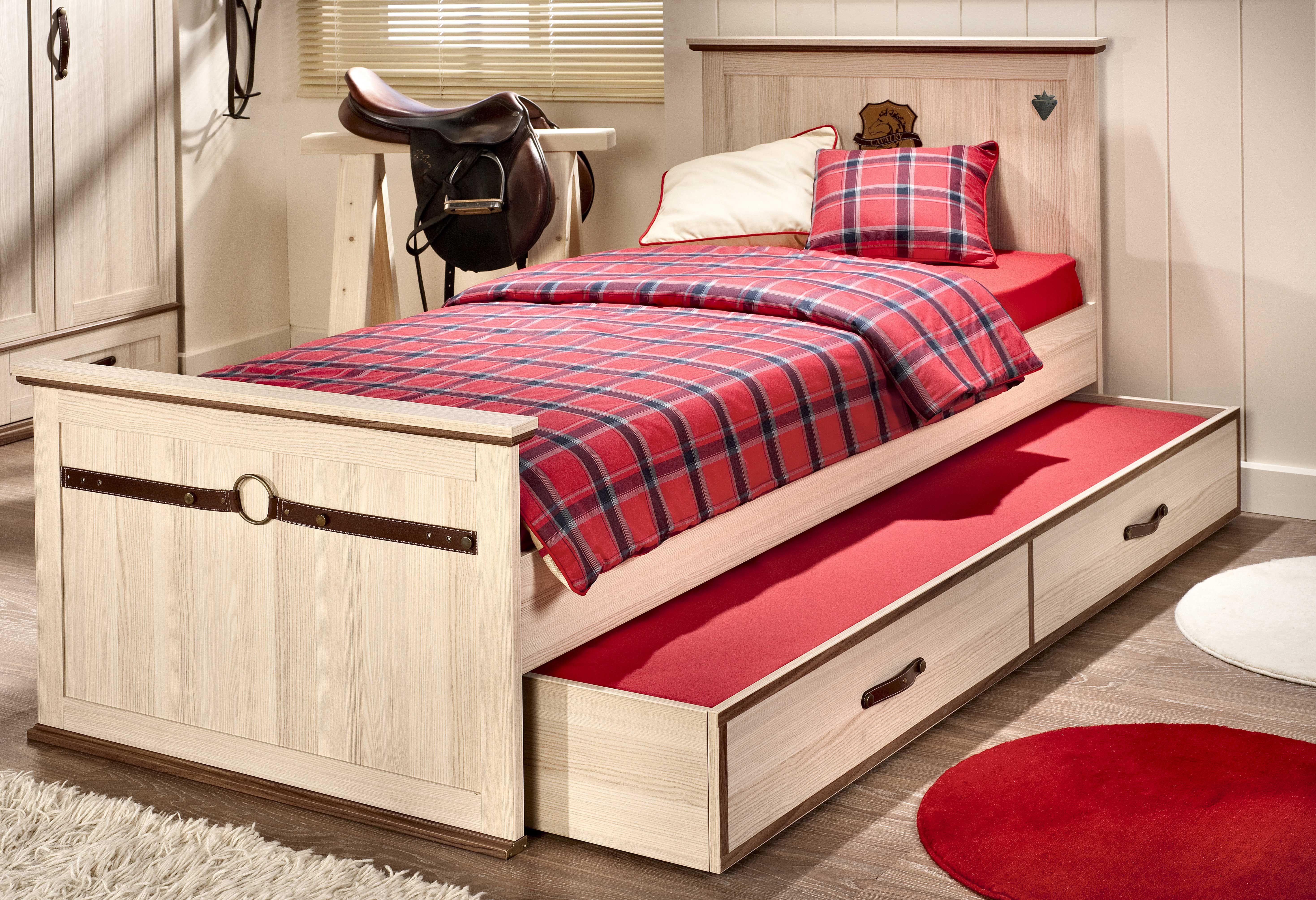 Cilek Royal L Bett Mit Zusatzbett Mit Bildern Kinderzimmer