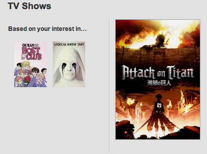 I think Netflix just explained Attack on Titan to me