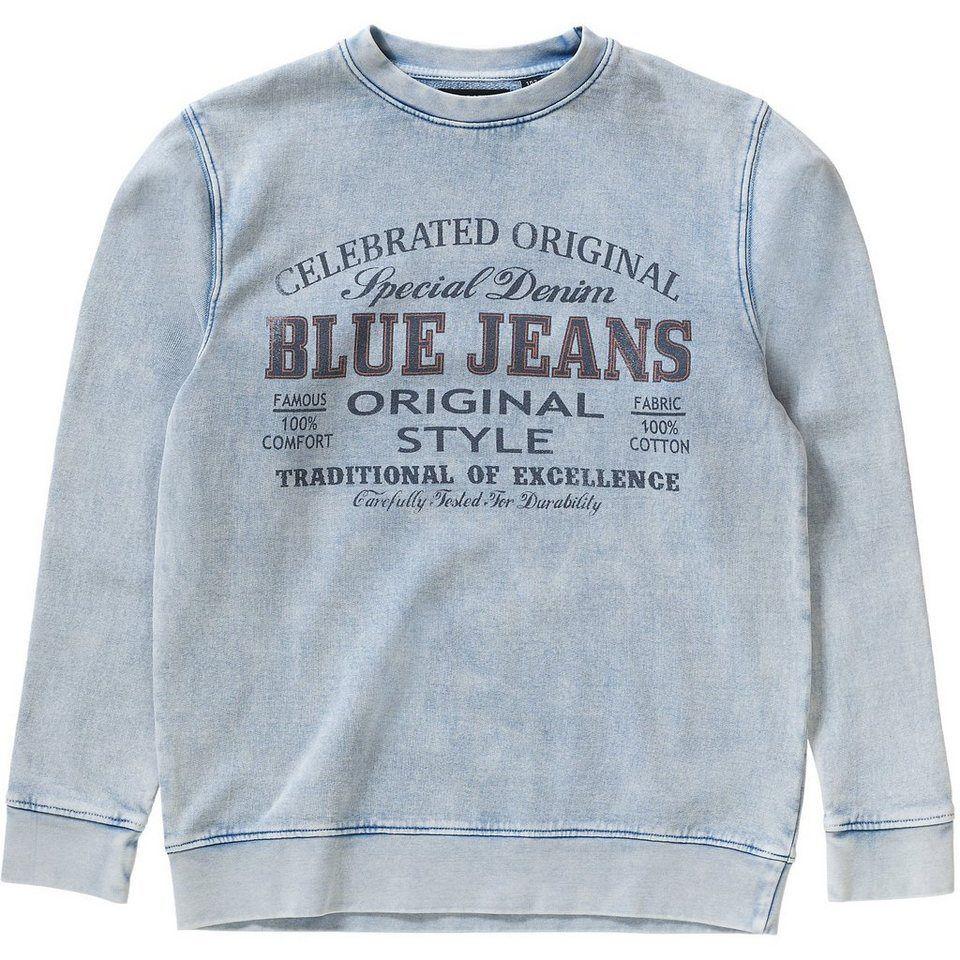 Blue Seven Jungen Sweatshirt
