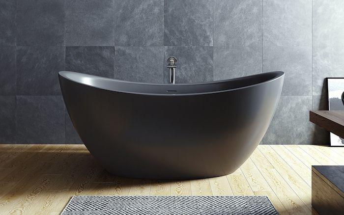 ▷ 1001 Ideen und Inspirationen für moderne Badezimmer - Moderne Wasserhahn Design Ideen