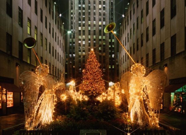 America S Best Places For Holiday Lights New York City Christmas Nyc Holidays New York Christmas