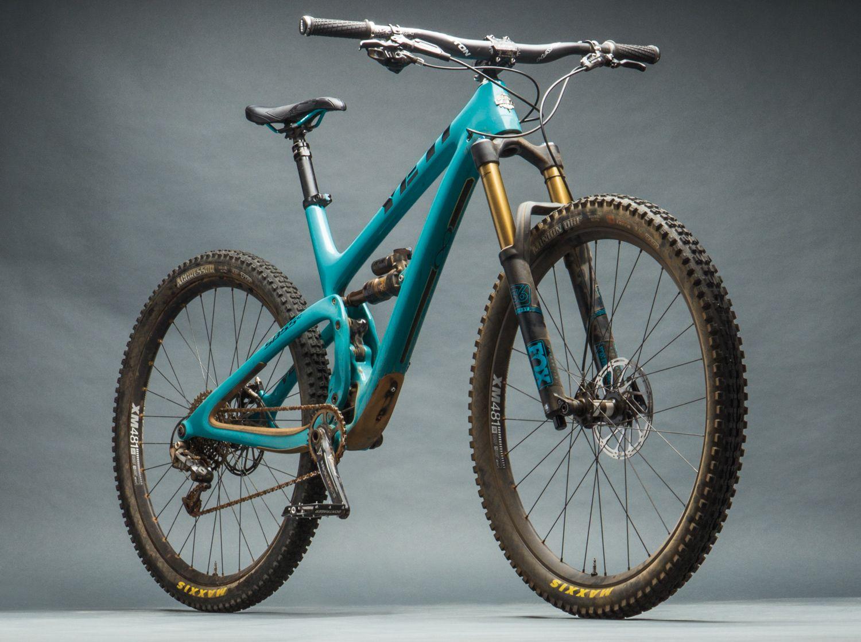 Bikp 160800 Btst 03 Jpg 1500 1118 Yeti Bikes Mountian Bike