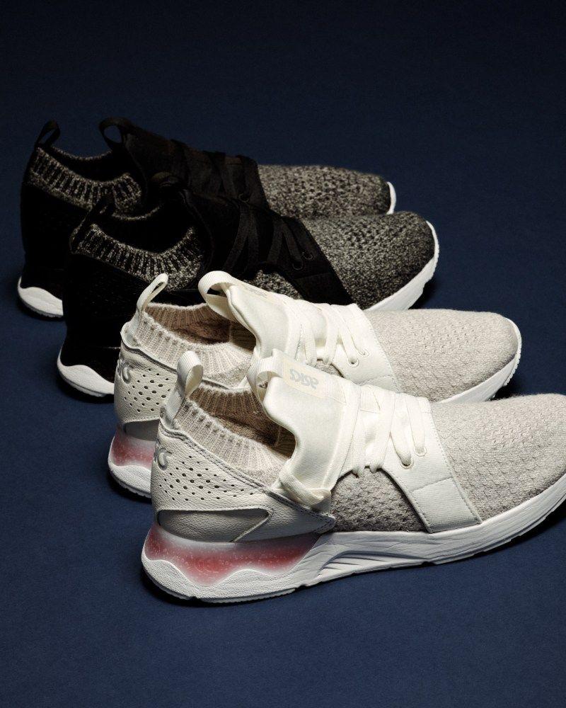 Gel Asics Lyte V Sanze EU Kicks: Sanze Magazine V Sneaker Lyte | f273fb3 - vimax.website