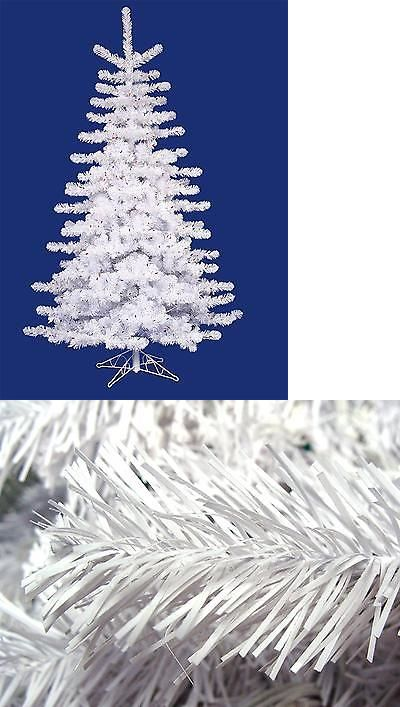 Artificial Christmas Trees 117414 Vickerman - 75 Pre-Lit Crystal