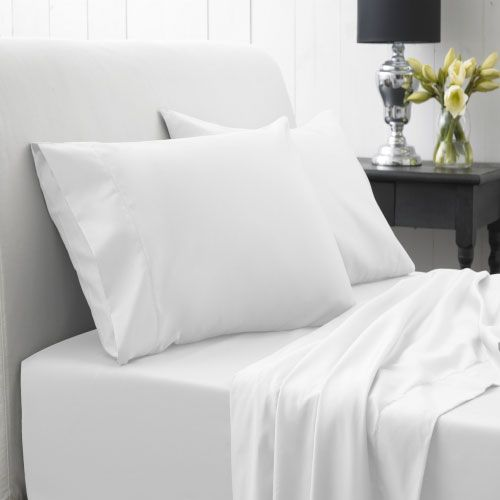 Sheridan 1000 Thread Count Cotton Fitted Sheets Are Made From A