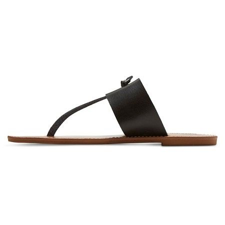 db2f292f1e63 Women s Ainsley Thong Sandals - Mossimo Supply Co. ™   Target ...