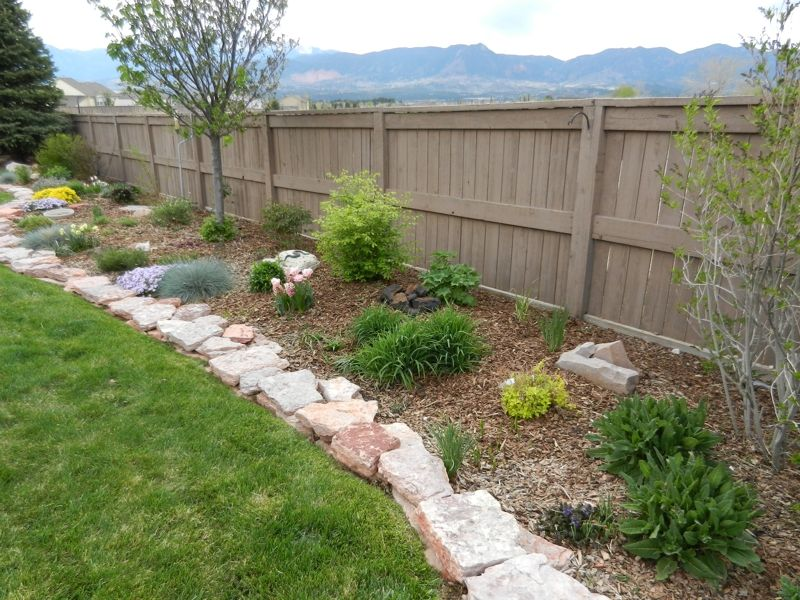 Garden Ideas Colorado zeroscaping to xeriscaping in colorado | xeriscapes | pinterest