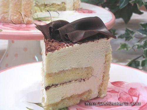 :: Просмотр темы - Десерты от Мишель