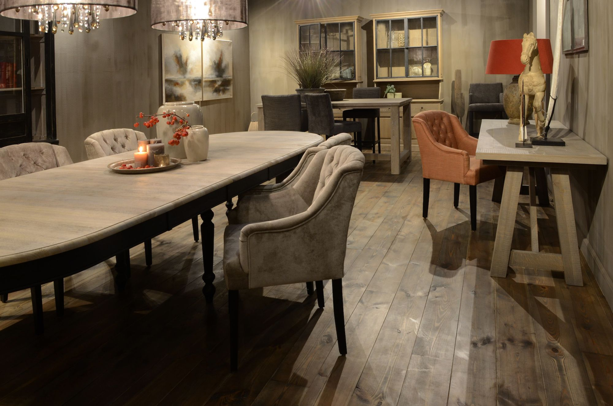 home interiors NL