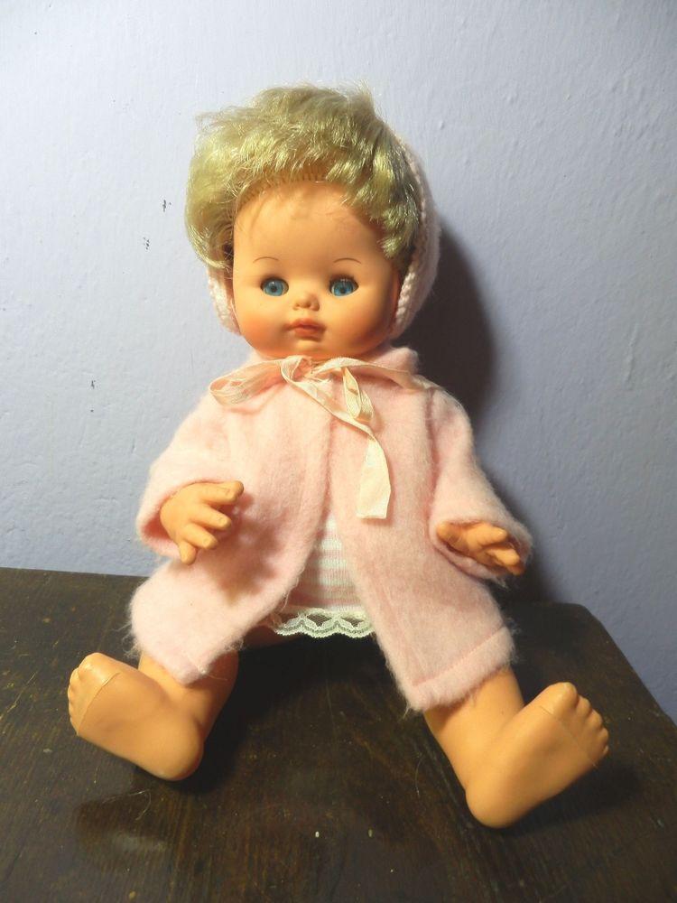 Bambole E Accessori Precise Bambolina Porcellain Doll Bambola Pupazzo