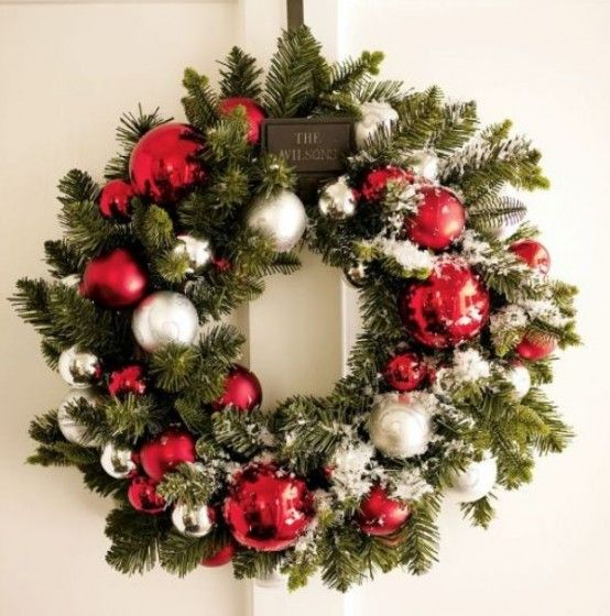 75 Awesome Christmas Wreaths Ideas For All Types Of Decor