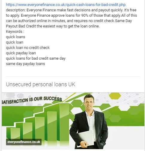Everyone Finance Make Fast Decisions And Payout Quickly It S Free To Apply Everyone Finance Approve Loans For Loans For Bad Credit Bad Credit No Credit Loans