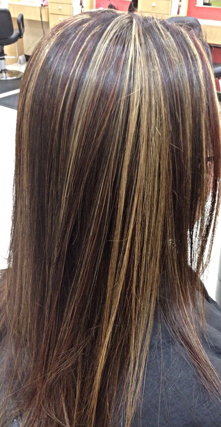 dark brown hair with caramel highlights - Google Search ...