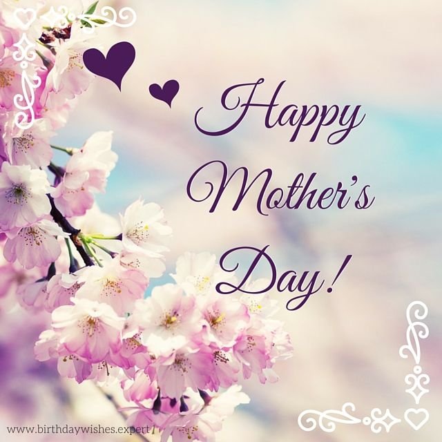 Happy Mothers Day Quotes Wishes For Aunt - Quotes Square