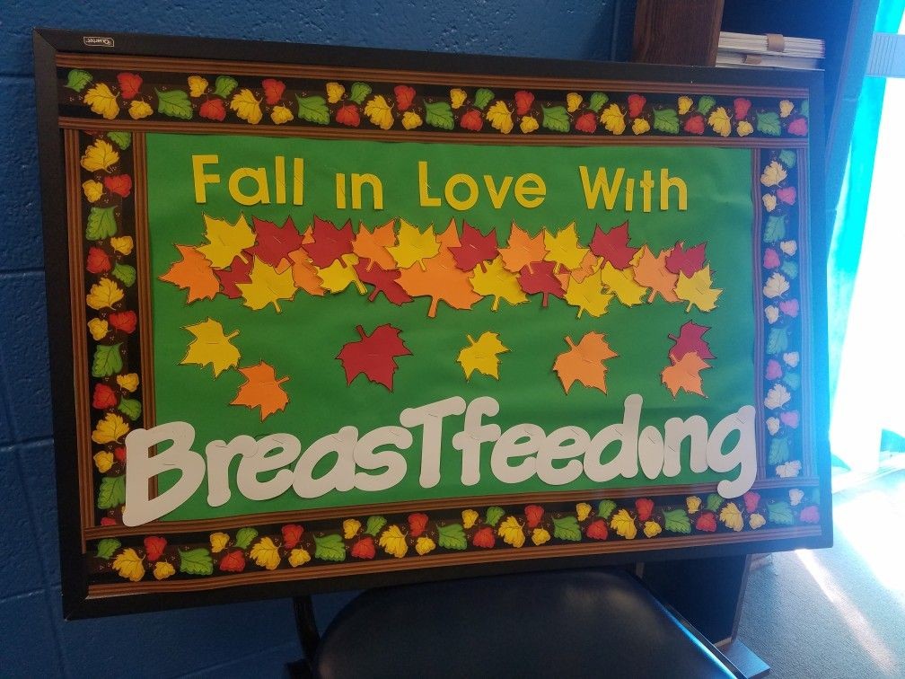 Breastfeeding peer counselor bulletin breastfeeding