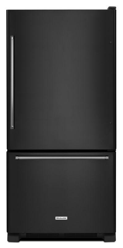 Kitchenaid Krbx109e 30 Inch Wide 18 7 Cu Ft Energy Star